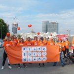 """Aktivist*innen von """"Platz für Wien"""""""