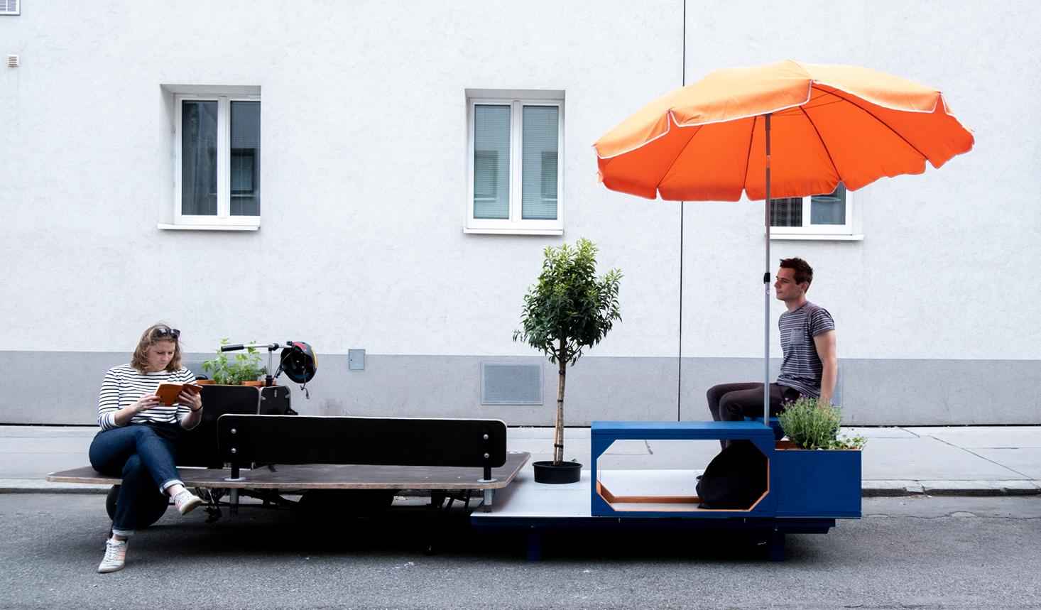 Platzmobil