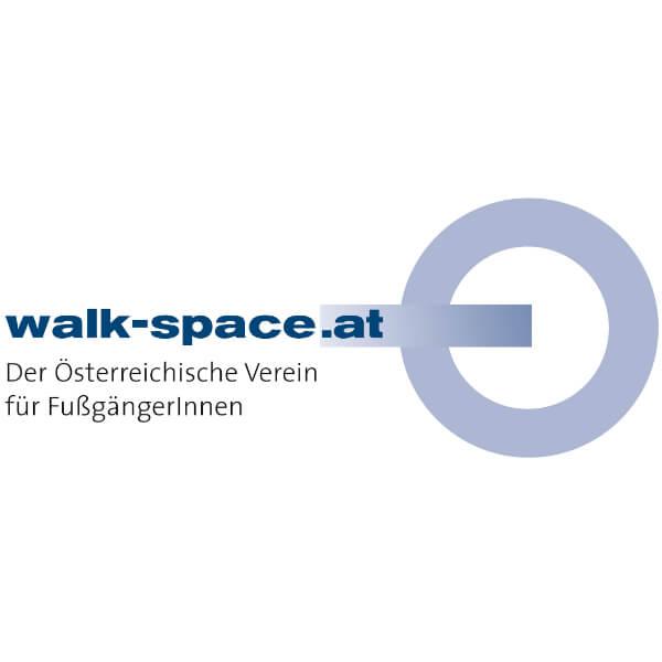 Walk-space