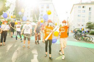 Aktion Albertplatz