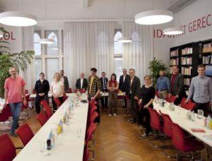 Gespräch SPÖ