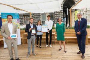 Verleihung VCÖ Preis