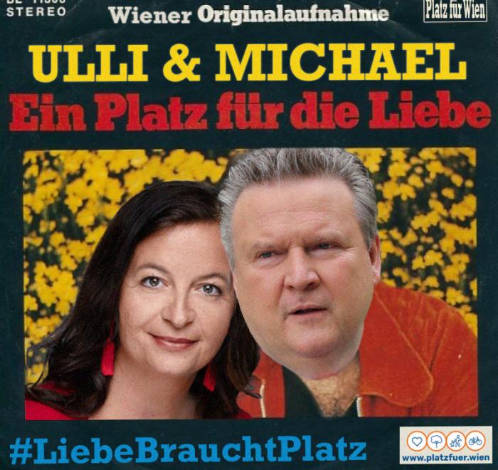 Ulli & Michael Ein Platz für die Liebe