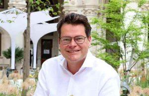 StR Jürgen Czernohorszky (SPÖ)